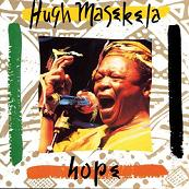 Hugh Masekela: Hope(CD)