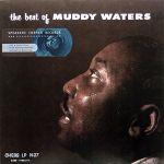馬帝‧華特斯:最佳精選 ( 180 克 LP )<br>The Best of Muddy Waters