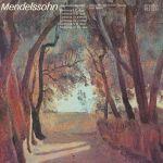 【絕版名片】孟德爾頌:弦樂交響曲一至六號(180克 LP)<br>馬舒指揮萊比錫布商大廈管弦樂團<br>Mendelssohn : Jugendsinfonien<br>Kurt Masur / Gewandhausorchester Leipzig