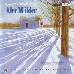 【點數商品】艾琳·法瑞爾 演唱 亞歷克·懷爾德 ( LP )<br>Eileen Farrell Sings Alec Wilder<br>RR36WJ