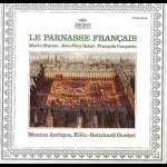 法國詩壇  ( 180 克 LP )<br>戈貝爾 指揮 柯隆古樂學會<br>Le Parnasse Français<br>Musica Antiqua Köln<br>Conductor: Reinhard Goebel