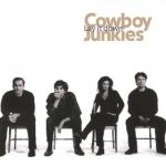 煙槍牛仔樂團 – 放下一切  ( 美國版 CD )<br>Cowboy Junkies - Lay It Down