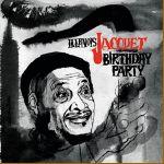 【點數商品】伊利諾傑魁特生日派對( 180 克 33 + 45 轉 2LPs )<br>Illinois Jacquet / BIRTHDAY PARTY