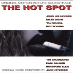 合輯-激情沸點 電影原聲帶  ( 200 克 45 轉 2LPs )<br>Various Artists - Original Motion Picture Soundtrack - The Hot Spot