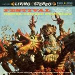 俄羅斯節慶  ( 雙層 SACD )<br>Festival / Reiner / Chicago Symphony<br>萊納 指揮 芝加哥交響樂團