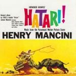 亨利.曼西尼: 《哈泰利》電影原聲帶  ( 雙層 SACD )<br>Henry Mancini - Hatari!