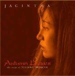 潔辛塔 / 秋葉  ( 雙層 SACD )<br>Jacintha: Autumn Leaves<br>(線上試聽)