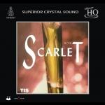 千嬌百媚之絕色女聲  ( UHQCD )<br>SCARLET by Vili