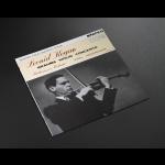 【特價商品】布拉姆斯:D大調小提琴協奏曲 ( 180 克 LP )<br>列奧尼德.柯岡/小提琴<br>孔德拉辛 指揮 愛樂管弦樂團<br>Brahms: Violin Concerto In D Major, Op. 77<br>Played by Leonid Kogan