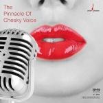 【點數商品】Chesky 非凡女聲 ( 180 克 45 轉 2LPs )<br>The Pinnacle Of Chesky Voice