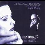 【線上試聽】瓊安.薇絲康-倫敦小酒館  ( 英國原裝進口CD )<br>Joan Viskant - Sure Thing