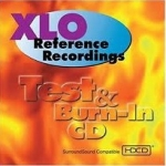 【線上試聽】XLO 煲機至尊( HDCD )<br>XLO Reference Recordings Test & Burn-In CD<br>RX1000