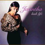 【線上試聽】潔辛塔:意亂情迷<BR> Jacintha : lush life ( CD )