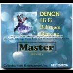 Denon 高傳真標準舞曲輯<br>Denon Hi-Fi Ballroom Dancing
