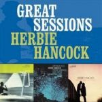RVG 之經典三合一系列 - 賀比.漢考克( 3CDs ):賀比.漢考克<br>Great Sessions - Herbie Hancock:Herbie Hancock