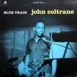 約翰.柯川:藍色列車  ( 180 克 LP )<br>John Coltrane / Blue Train