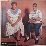 艾拉與路易斯  ( 180 克 LP )<br>Ella Fitzgerald and Louis Armstrong: Ella & Louis
