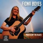 【線上試聽】費歐娜.鮑伊斯-藍調人生 <br>Fiona Boyes - Professin The Blues<br>RR140