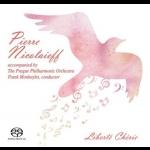 【線上試聽】皮埃爾.尼科列夫-自由戀人  ( 雙層 SACD )<br>皮埃爾·尼科列夫 / 鋼琴<br>弗蘭克·蒙庇列特 指揮 布拉格愛樂樂團<br>The Pargue Philharmonic Orchestra<br> Frank Monbaylet
