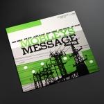 【特價商品】漢克.摩布利-摩布利的訊息  (180 克 LP)<br>Hank Mobley - Mobleys Message