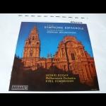 【特價商品】拉羅-西班牙交響曲;柴可夫斯基-憂傷小夜曲  (180克 LP)<br>列奧尼德.柯岡/小提琴<br>Lalo, Tchaikovsky, Symphone Espagnole / Sérénade Mélancolique<br>Played by Leonid Kogan