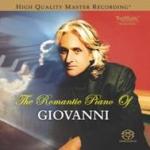【線上試聽】義大利浪漫鋼琴王子 –基奧凡尼 (雙層 SACD)<br>The Romantic Piano of Giovanni