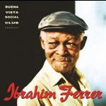 伊布拉印・飛列:記憶哈瓦那Ⅱ ( 180 克 2LPs )<BR>Ibrahim Ferrer: Buenas Vista Social Club Presents Ibrahim Ferrer