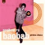 寶巴樂團:精選拉丁音樂 ( 180 克 2LPs )<BR>Orchestra Baobab: Pirate's Choice