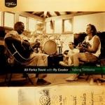 【線上試聽】雷庫德、阿里‧法可‧圖日:對話 ( 180 克 2LPs )<BR> Ali Farka Toure With Ry Cooder -- Talking Timbuktu