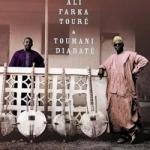 阿里・法可・圖日、圖曼尼・戴阿卑:漫步倫敦(進口版CD)<br>阿里・法可・圖日:吉他 / 圖曼尼・戴阿卑:可拉琴 / 卡查依多:貝斯<br>Ali Farke Toure & Toumani Diabate: Ali and Toumani