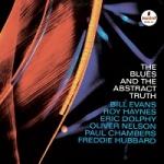 奧利佛‧尼爾森:藍調與抽象事實 ( 雙層 SACD )<br>Oliver Nelson/ The Blues and the Abstract Truth