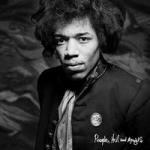 吉米罕醉克斯-人群,地獄以及天使 ( 雙層 SACD )<br>Jimi Hendrix/ People, Hell & Angels