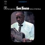 三角洲藍調之父:桑‧豪斯 1965 年演出全收錄  ( 雙層 SACD )<br>Son House/ Father of Folk Blues