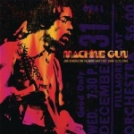 吉米.罕醉克斯-機槍:1969東費爾摩首度演出 ( 雙層 SACD )<br>Jimi Hendrix/ Machine Gun: The Fillmore East First Show