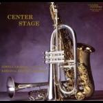 管樂演奏音樂劇選粹  ( 200 克 LP )<br>洛威爾・葛拉漢 指揮 美國國家交響管樂團<BR>Lowell Graham & National Symphonic Winds - Center Stage<br>Wilson Audio