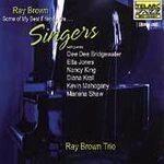 【FIM 絕版名片】雷.布朗-我有些朋友是……歌手  ( Ultra HD 版 CD )<BR>Ray Brown Trio Some of My Best Friends Are...Singers (Ultra HD)