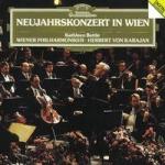 芭托、卡拉揚-1987年維也納新年音樂會   ( 180 克 2LPs )<br>Kathleen Battle - New Years Concert 1987/ Von Karajan