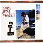 史帝夫.雷.范:天空在哭泣  ( 200 克 LP ) <br>Stevie Ray Vaughan: The Sky is Crying
