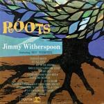 吉米.威塞史朋 與 班.韋伯斯特-根:經典雙聯演  ( 200 克 LP )<br>Jimmy Witherspoon & Ben Webster/ Roots