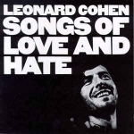 李奧納.柯恩-懺情歌  ( LP )<br>Leonard Cohen - Songs of Love and Hate