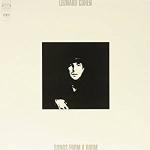 李奧納.柯恩-房中歌  ( LP )<br>Leonard Cohen - Songs From a Room