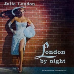 【點數商品】茱莉.倫敦與彼得.金樂團-夜之倫敦   ( 180 克 LP )<br>Julie London With Pete King And His Orchestra ‎– London By Night