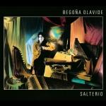 【點數商品】貝鞏娜.奧拉維德-半島琴聲  ( 180 克 LP )<br>Begona OLAVIDE / PANIAGUA - Salterio