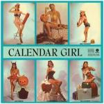 【點數商品】茱莉.倫敦 -月曆女郎  ( 180 克 LP )<br>Julie London / Calendar Girl