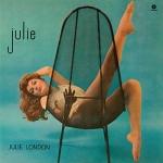 【點數商品】茱莉.倫敦-茱莉  ( 180 克 LP )<br>Julie London  /  Julie