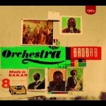 寶巴樂團:達卡製造(進口版CD) <br>Orcherstra Baobab: Made in Dakar