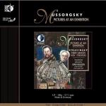 穆索斯基-展覽會之畫/史拉特汶斯基-彼得羅希卡之三首舞曲 ( 180 克 LP )<br>尚.吉洛:管風琴<br>Mussorgsky: Pictures at an Exhibition<br>Stravinsky: Three Dances From Petrouchka<br>Jean Guillou: Organ