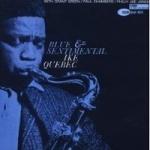 艾克.奎貝克-感傷藍調  ( 雙層 SACD )<br> Ike Quebec - Blue & Sentimental