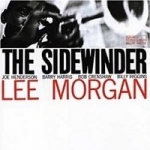 李.摩根-響尾蛇飛彈  ( 雙層 SACD )<br>Lee Morgan - The Sidewinder