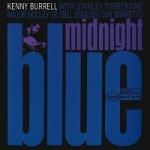 肯尼.布瑞爾:午夜憂鬱 ( 雙層 SACD )<br>Kenny Burrell:Midnight Blue